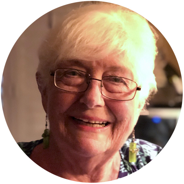 Janice Hartwell