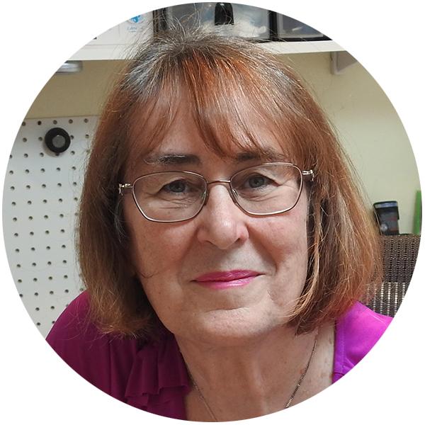 Peggy Alexander